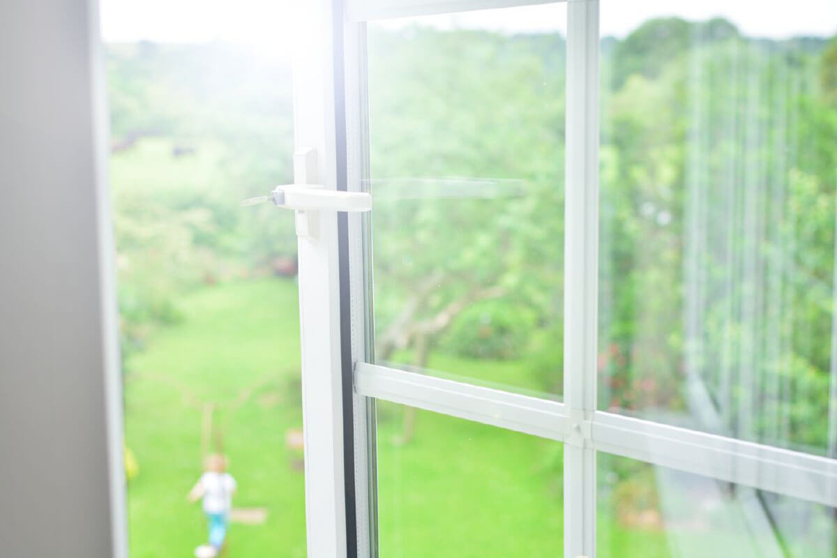 Replacement Casement Windows Bedfordshire