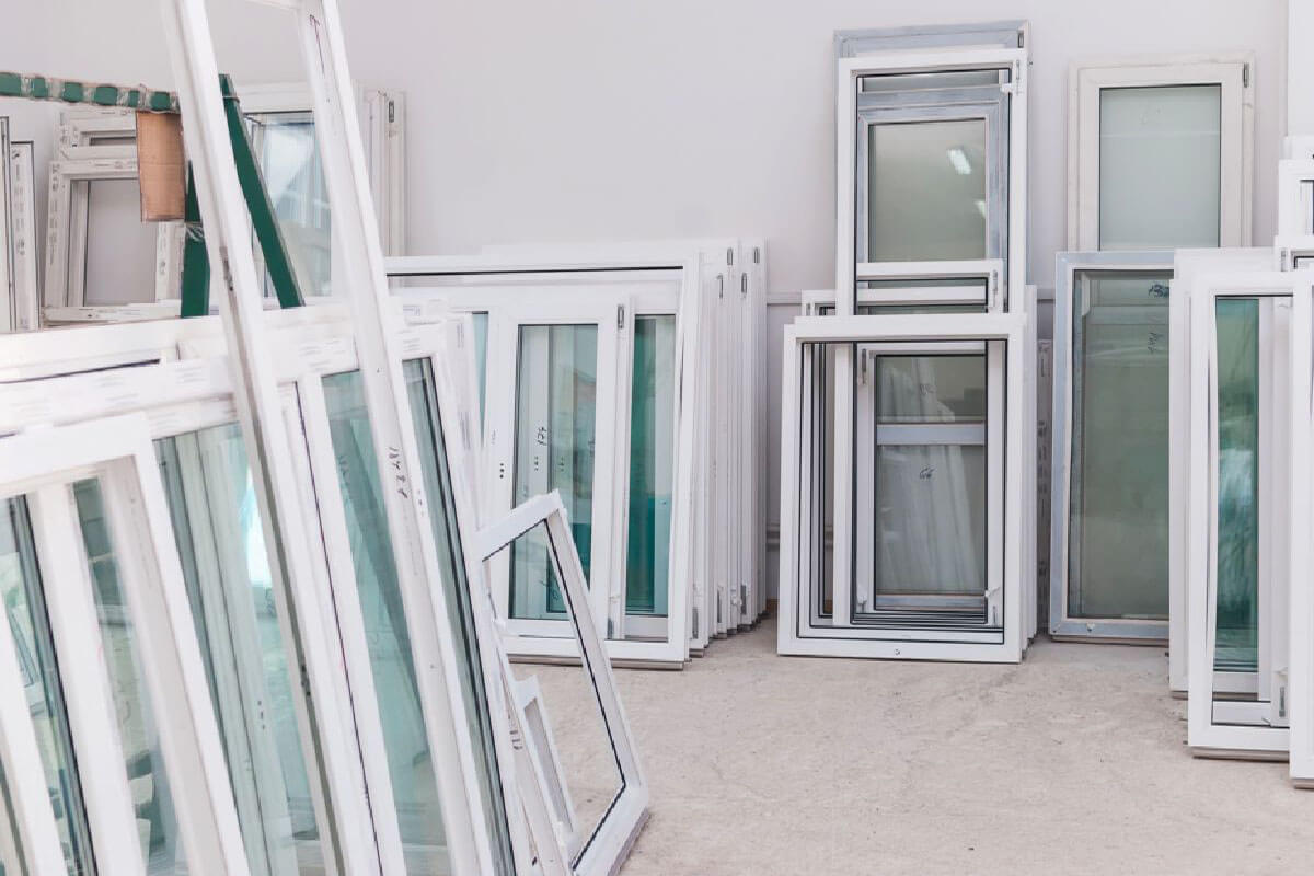 Replacement Window Suppliers Bedfordshire